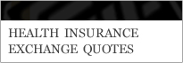 Button Health Insutance Exchange Quotes